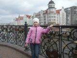 Набережная в Калининграде