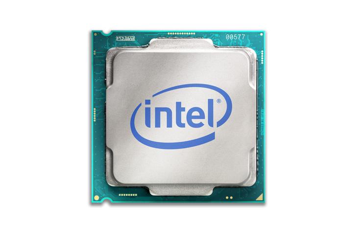 Процессор Intel Kaby Lake