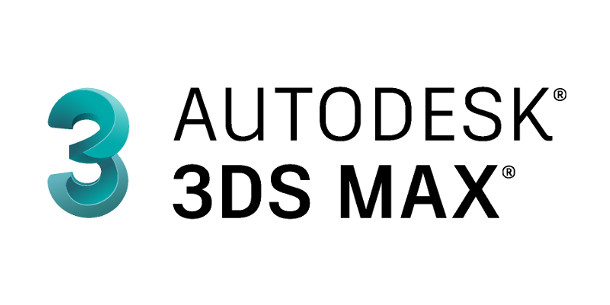 3d max software logo